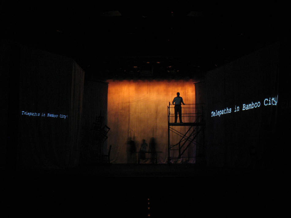 theatre set design for city of asylum by julie ray